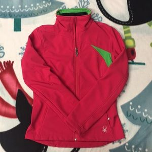 Womens Spyder Jacket